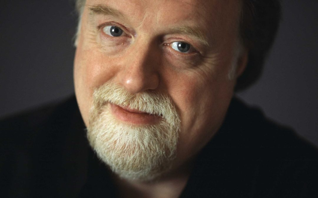 WIPF 2016: Peter Donohoe in recital and the world premiere of a new work by Paul Mealor